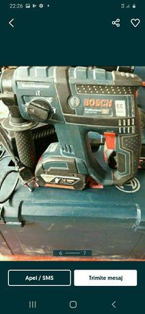 Bosch GSR 18-2-LI plus si profesional GBH 18V-EC