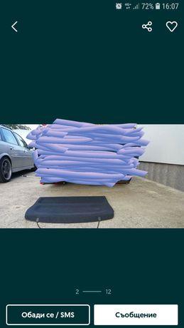 Кора за багажник Opel Vectra B хетчбек