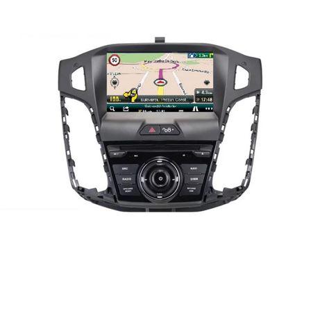 Navigatie Ford Focus 3, Octa-Core 4GB+64GB, factura+garantie+transport