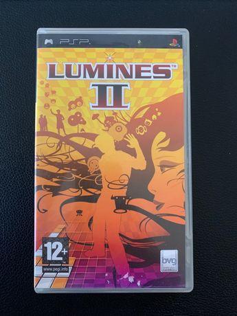 Joc PSP Lumines II - PlayStation Portable