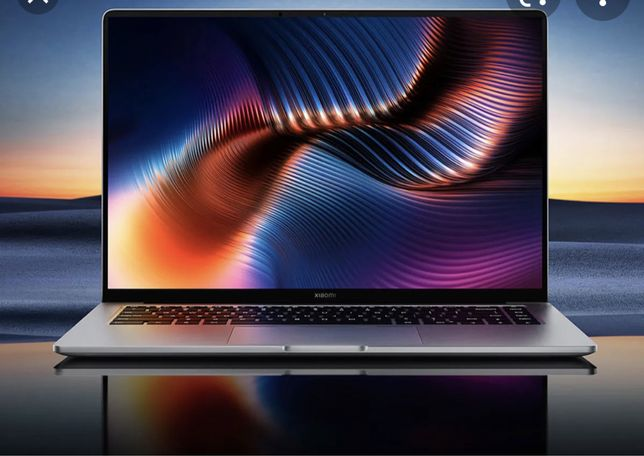 Топовый ноутбук XIAOMI Pro/15.6 FHD.Core i7 10510U 1.8 Ghz/16