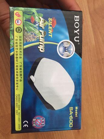 Pompa de aer boyu SA600