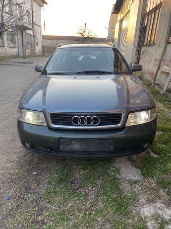 Audi A4 / Ауди А4 1.9 TDI 110 к.с