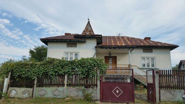 casa in comuna Fauresti jud, vilcea