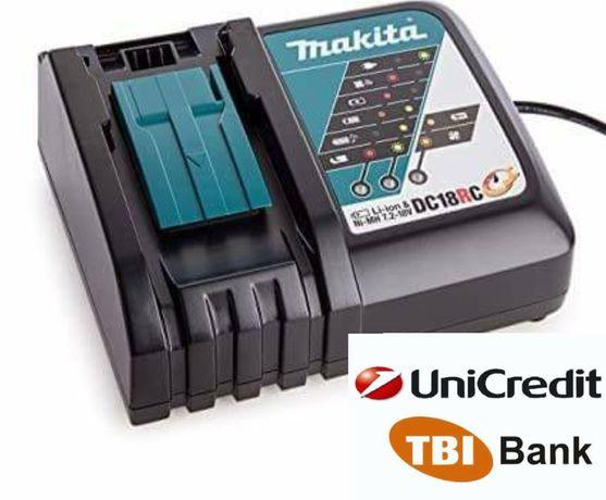 Батерии и Зарядни Устройства Makita