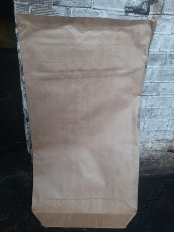Продам мешки бумажные