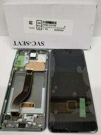 Promotie! Display Samsung S20 Plus Original garanție 1an montajPEloc