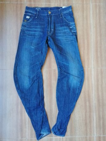 G-Star Raw Arc 3D Loose Tapered