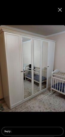 Спальный гарнитур Шатура Camilla