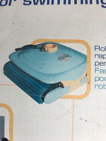 Aspiratot-Robot full automatic piscina