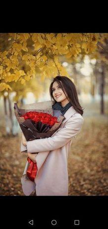 Доставка цветов Шымкент, розы букеты фруктовые корзины торты подарки