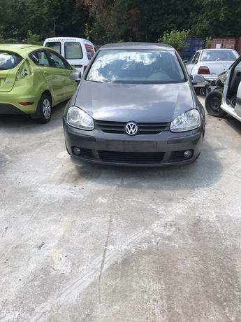 Kit pornire VW Golf 5 1.4 benzina BCA
