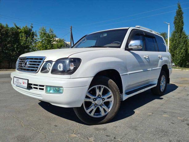 Lexus LX470 продам или обменяю на Ваш автомобиль!Возможен кредит!