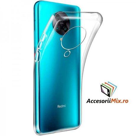 Folie Sticla, Husa Xiaomi Poco X3 NFC, X2, F2 Pro, Redmi K30 Ultra