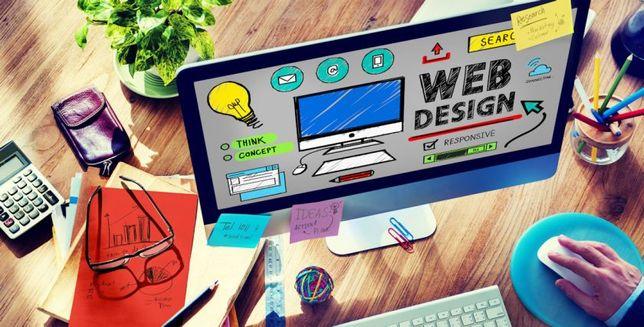 Web Design, Site de prezentare, Magazin online, pagini web, wordpress