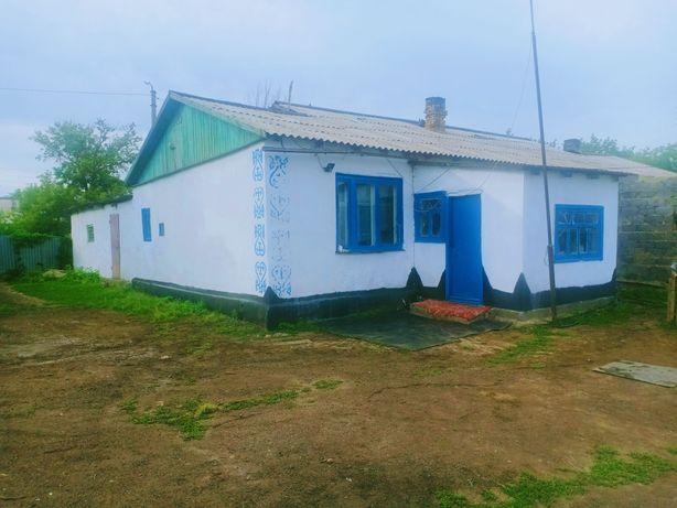 Продам 6 комнатыный дом с корова и телятами
