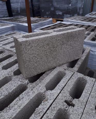 Сплитерные блоки перегородки 10 см