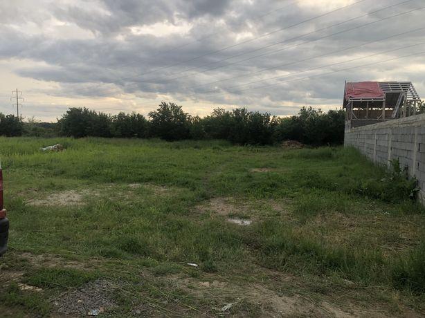 Vand teren casa intravilan Targoviște