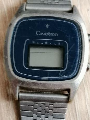 Ceas vechi de colecție, Casio Casiotron (1970)
