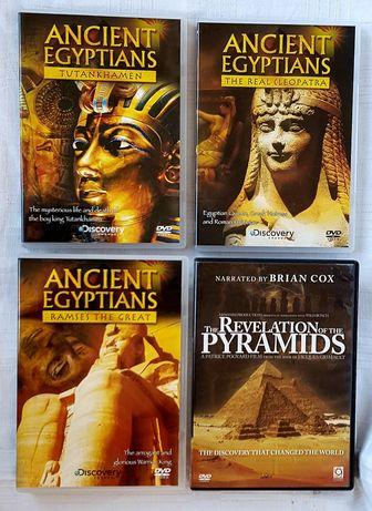 DVD- uri piramide, faraoni, Egypt