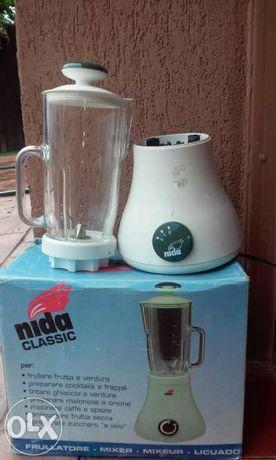 Blender Nida