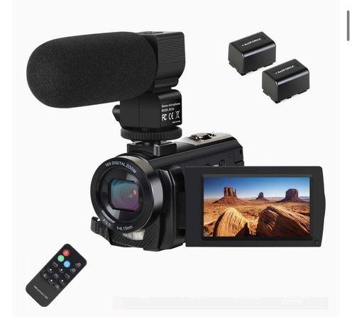 Cameră Video Digitală Camcorder Actinow