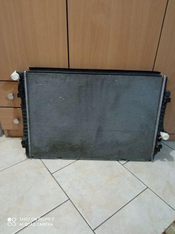 Радиатор за Шкода Супърб