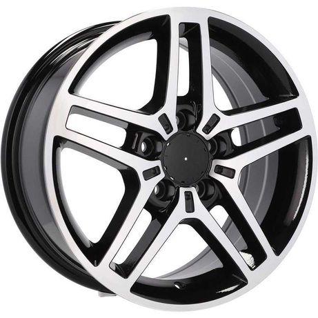 "16"" Джанти Mercedes 5X112 A B A W169 B W245 W246 C W204 205 E W212 213"