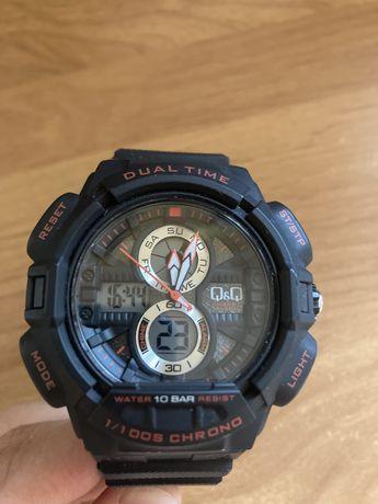 Q&Q спортен часовник