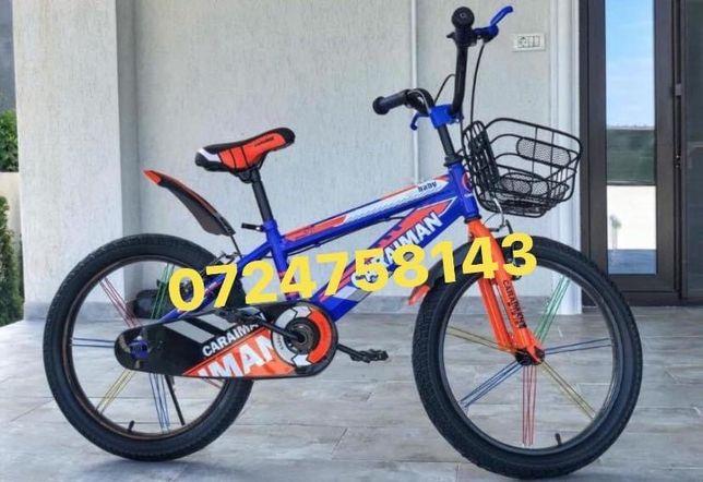 "Bicicleta copii 20"" 6-12 ani"
