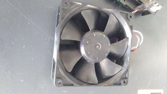 Вентилатор 12cm / 12v