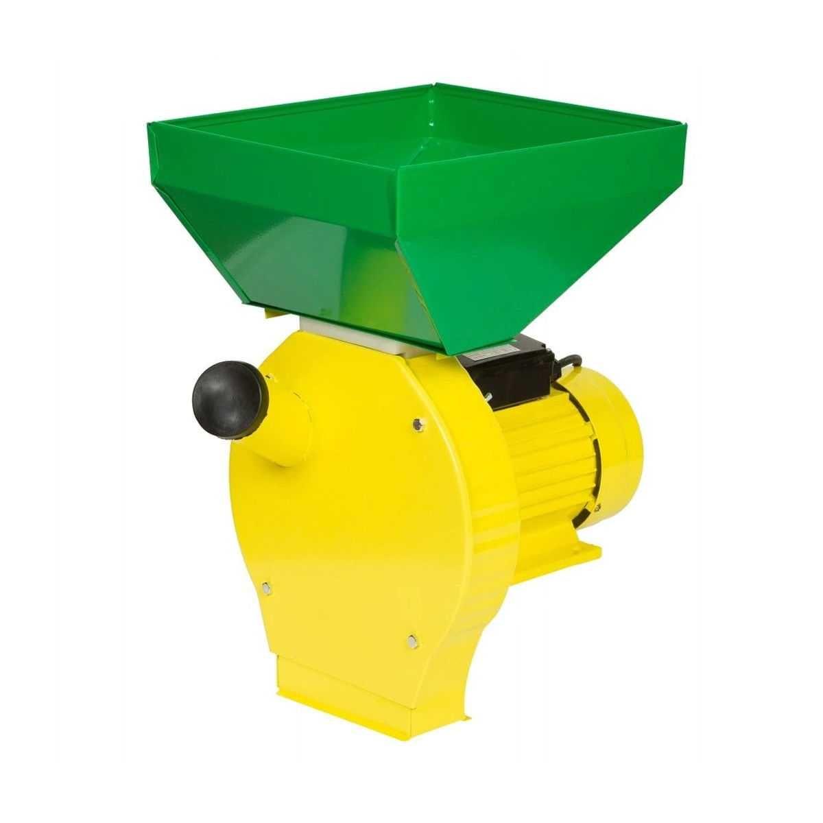 Moara cereale Procraft ME3500 ( 2 in 1 ) 200KG/H, 3.5KW, 20 ciocanele