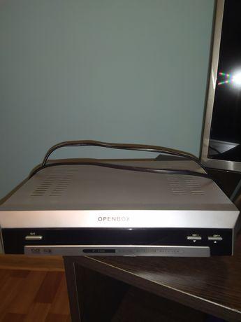 Продам ресивер OPENBOX X-800
