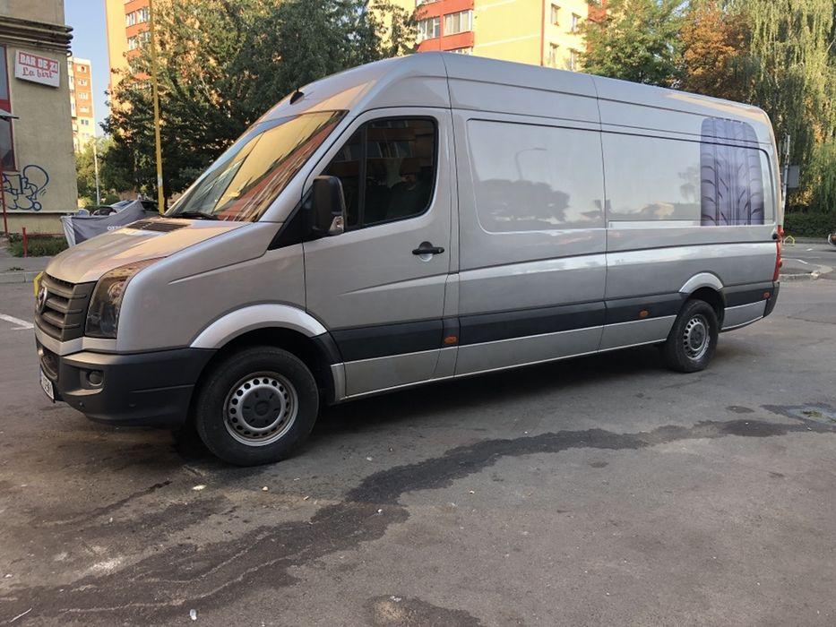 Transport/Marfa/Mobila/Mutari/Materiale/Electrocasnice/Manipulari Cristian - imagine 1