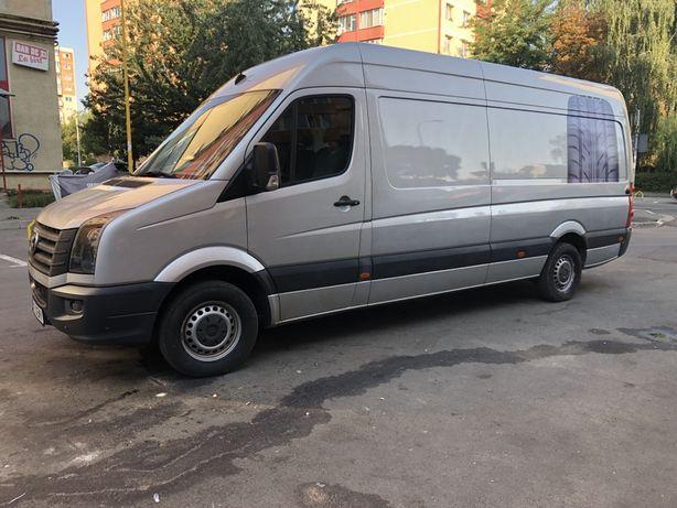 Transport/Marfa/Mobila/Mutari/Materiale/Electrocasnice/Manipulari