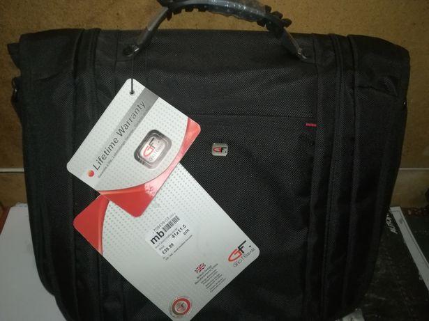 Geanta laptop Gino Ferrari