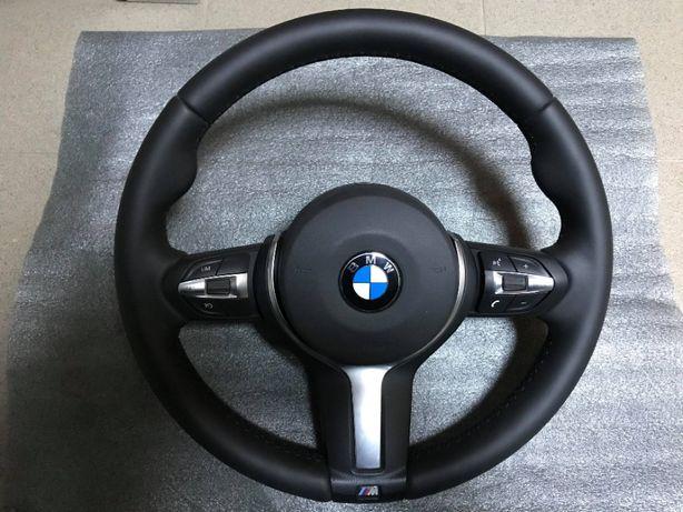 Volan BMW Seria 3 F30 Seria 4 F32 Original Nou