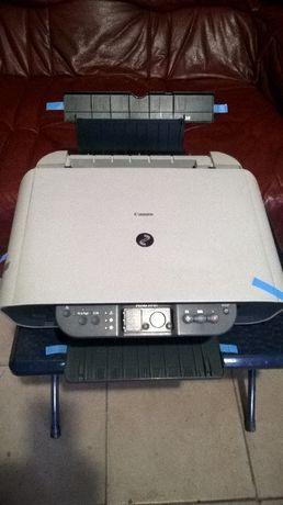 Multifunctional Cannon MP 150 + imprimanta HP