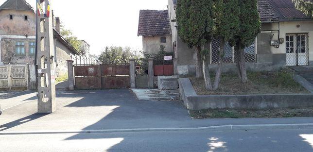 Casa de vanzare in Aghires Fabrici