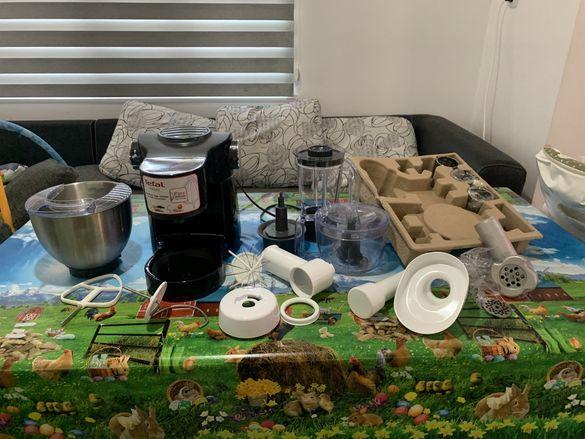 Кухненски робот Tefal Wizzo