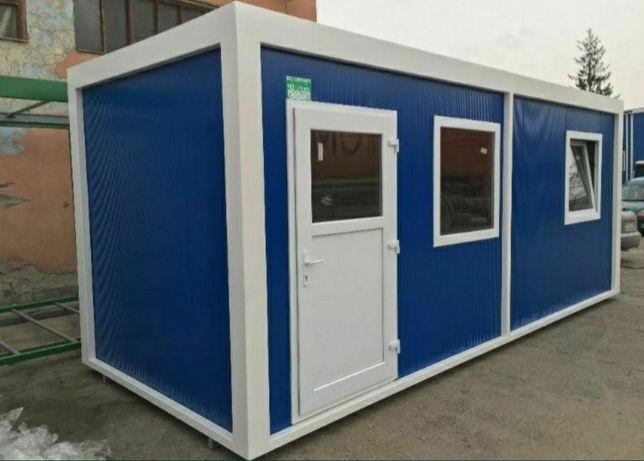 Vând containare modulare