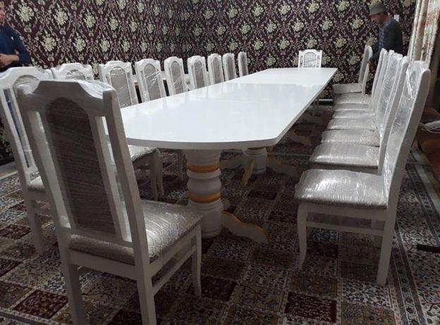 Столы прямо из цеха в Алматы | Оптом в розницу | Стол