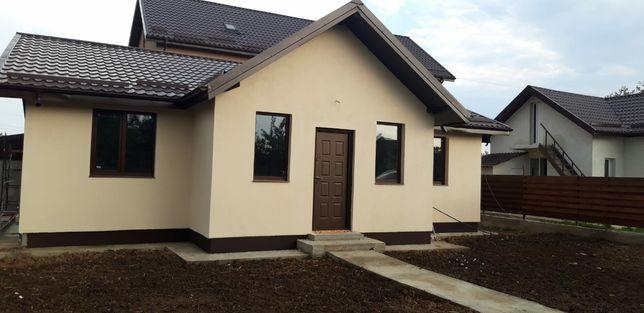 Casa noua Adunatii-Copaceni