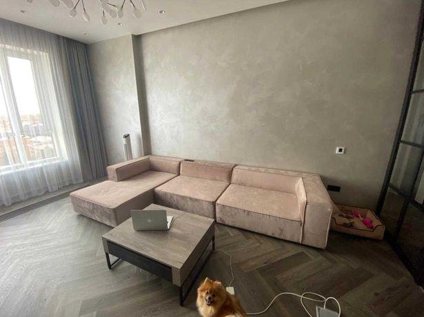 Продам диван почти новое