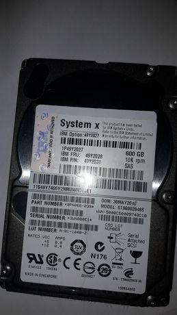 Серверный диск. Цена договорная