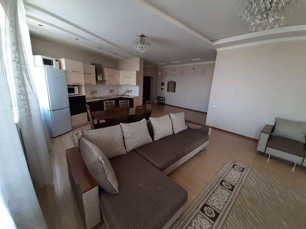 Квартира наноч в ЖК Гаухартас
