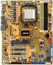 Placa de baza Asus cu procesor si cooler M3N-H/HDMI, AM2+, 4x DDR2