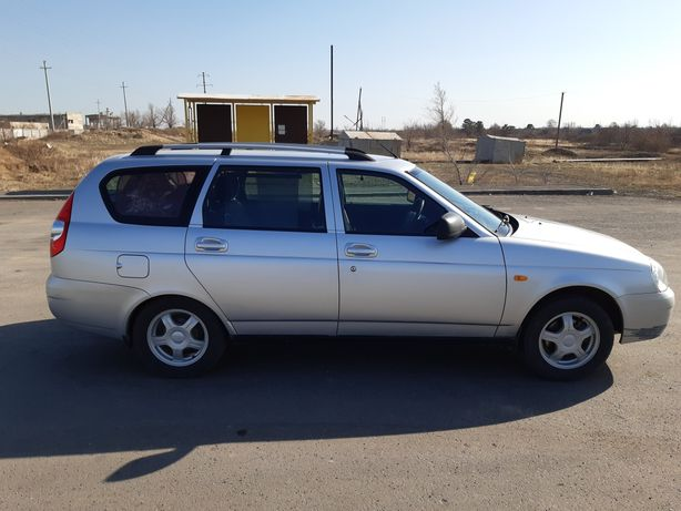 Продам автомобиль Ваз 2171