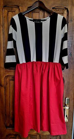 Чисто нова рокля Muse Shop