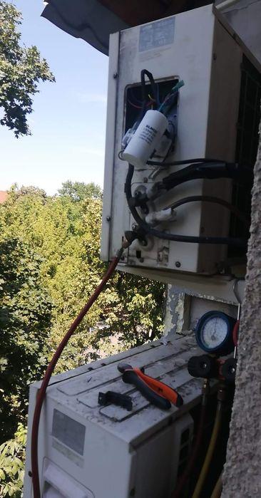 Reparat aer condiționat Oradea - imagine 1